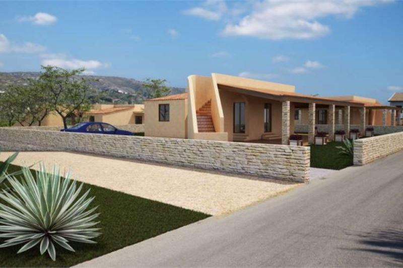 Villa in vendita a Realmonte, 3 locali, prezzo € 260.000 | Cambiocasa.it