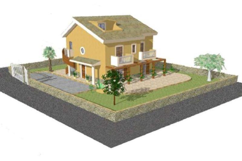 Villa in vendita a Porto Empedocle, 5 locali, prezzo € 245.000 | Cambiocasa.it