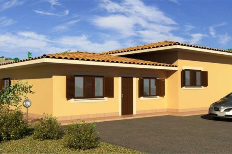 Villa in vendita a Porto Empedocle, 5 locali, prezzo € 265.000 | Cambiocasa.it