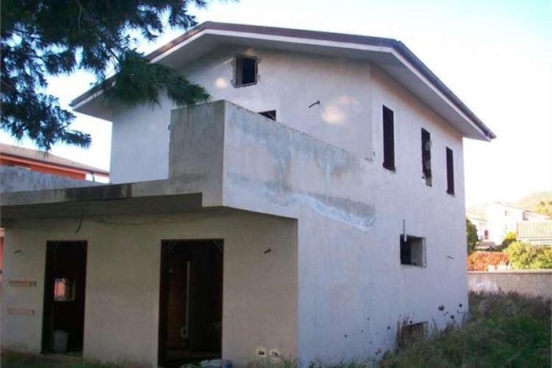 Villa in vendita a Porto Empedocle, 5 locali, prezzo € 220.000 | Cambiocasa.it