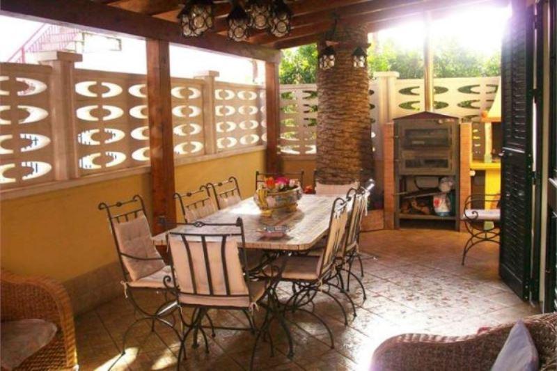 Villa in vendita a Porto Empedocle, 5 locali, Trattative riservate | Cambiocasa.it