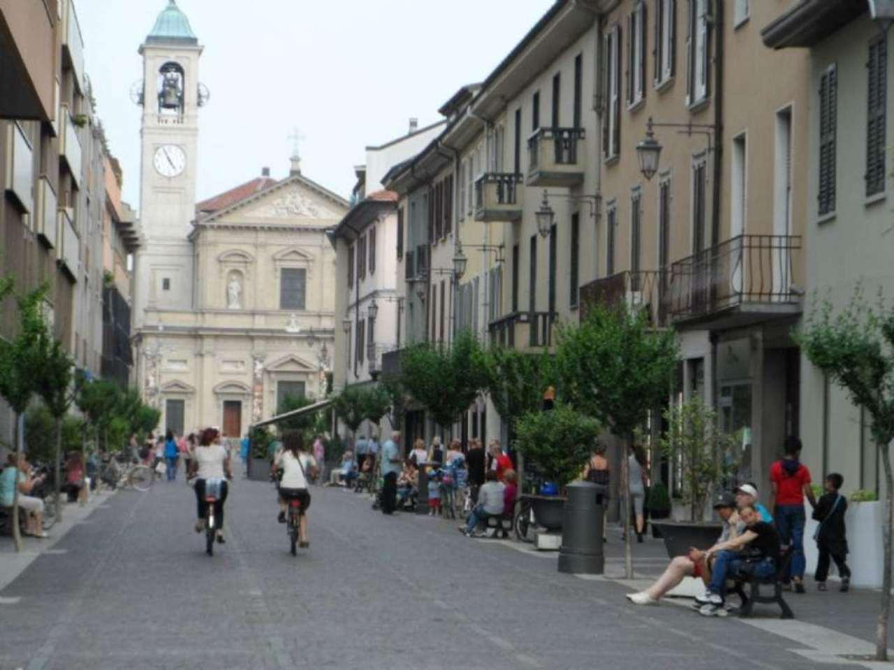 Negozio / Locale in vendita a Saronno, 2 locali, prezzo € 3.500.000 | Cambio Casa.it