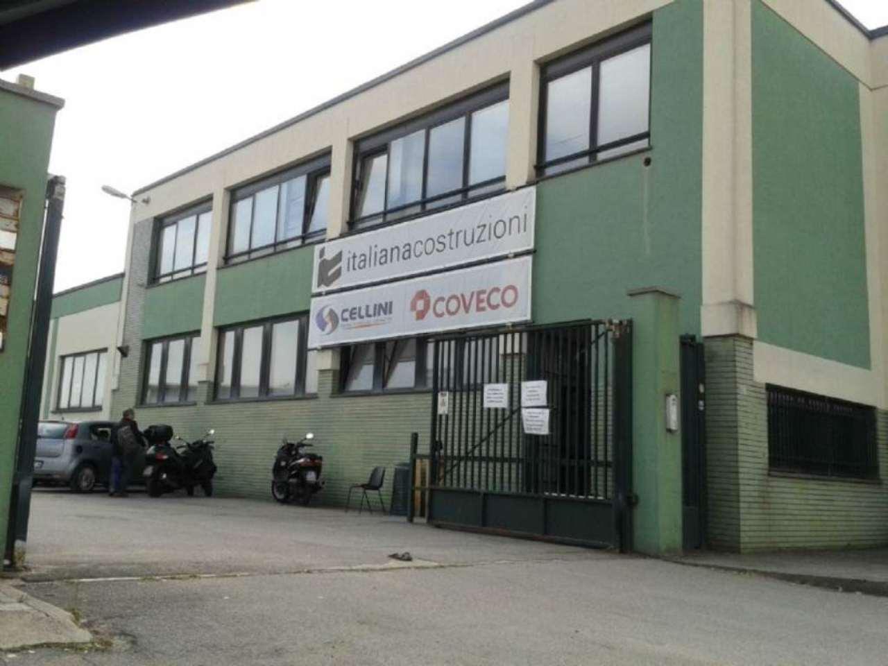 Capannone in vendita a Rho, 1 locali, prezzo € 4.240.000 | Cambio Casa.it