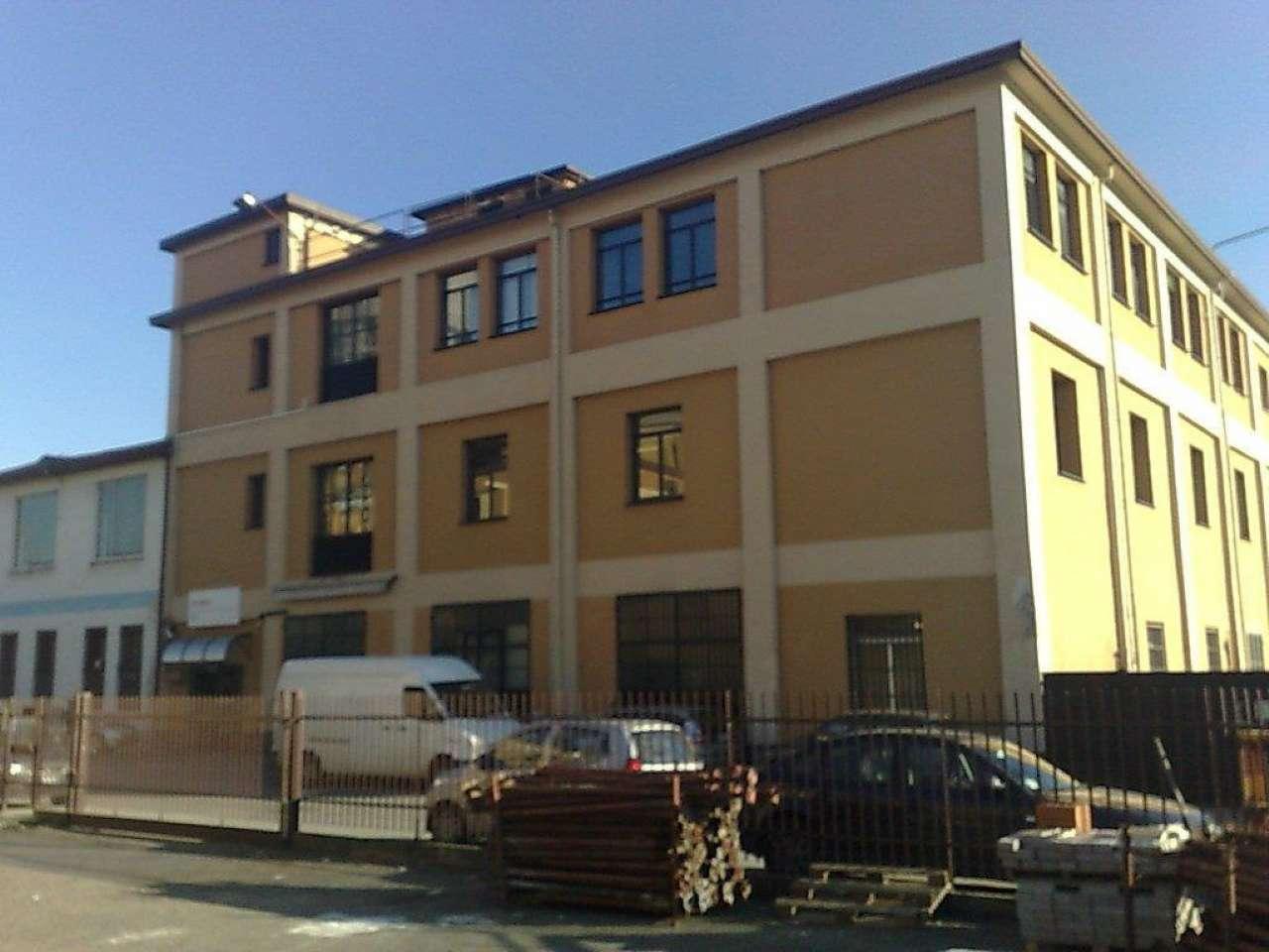 Capannone in vendita a Cusano Milanino, 9999 locali, prezzo € 550.000   Cambio Casa.it