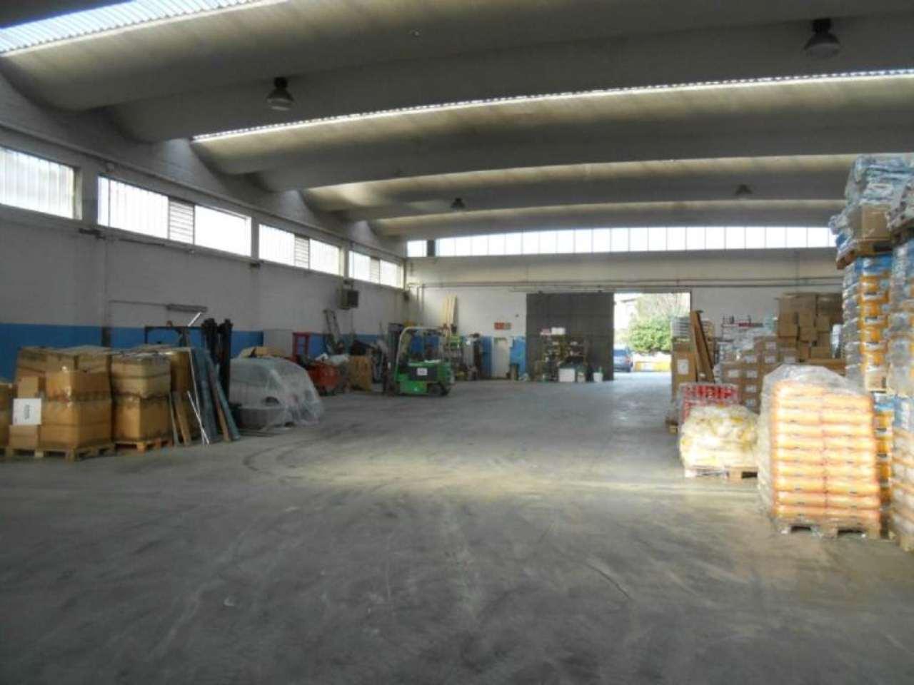 Capannone in affitto a Anzola dell'Emilia, 9999 locali, prezzo € 5.000 | Cambio Casa.it