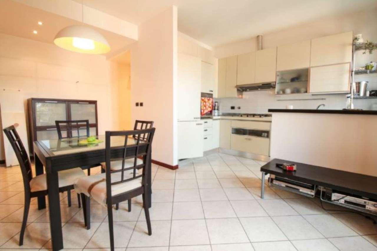 Appartamento in vendita a Sasso Marconi, 3 locali, prezzo € 168.000 | Cambio Casa.it