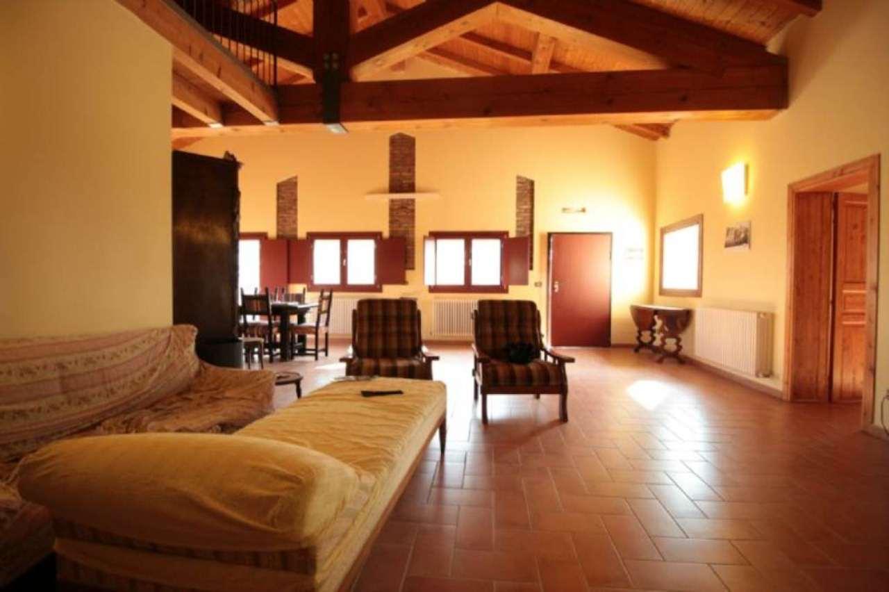Appartamento in affitto a Sala Bolognese, 4 locali, prezzo € 880 | Cambio Casa.it
