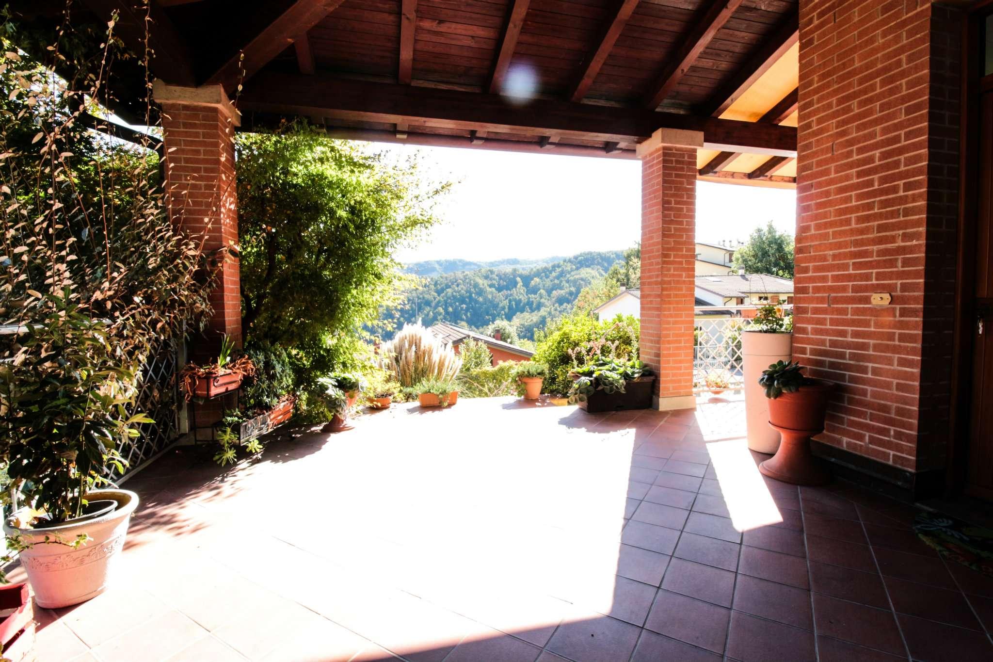 Villa in affitto a Monte San Pietro, 7 locali, prezzo € 1.100 | Cambio Casa.it