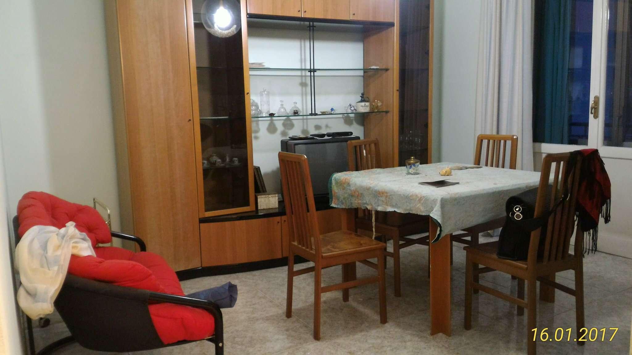 Appartamento in affitto a Bologna, 3 locali, zona Zona: 16 . S.Viola, Battindamo, Saffi, prezzo € 750   Cambio Casa.it