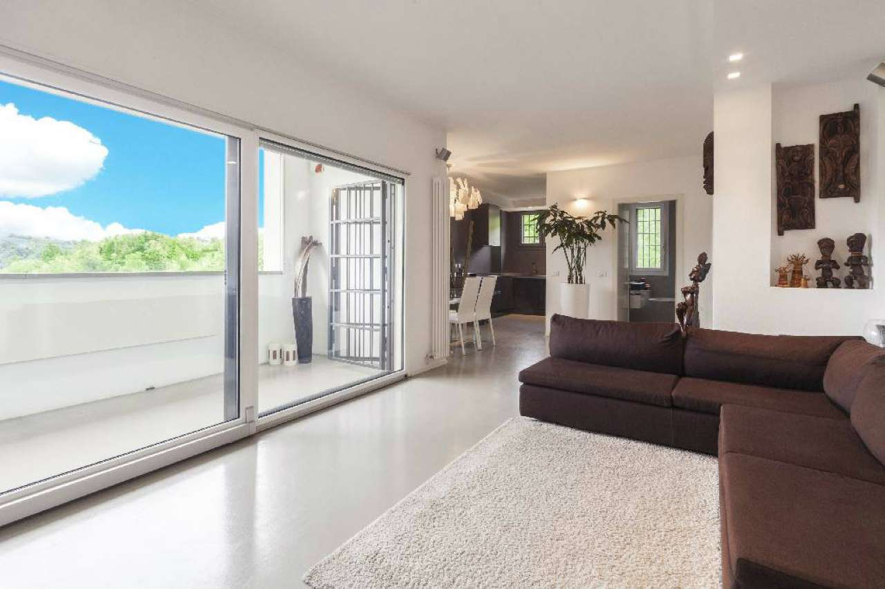 Appartamento in vendita a Sasso Marconi, 4 locali, prezzo € 290.000 | Cambio Casa.it