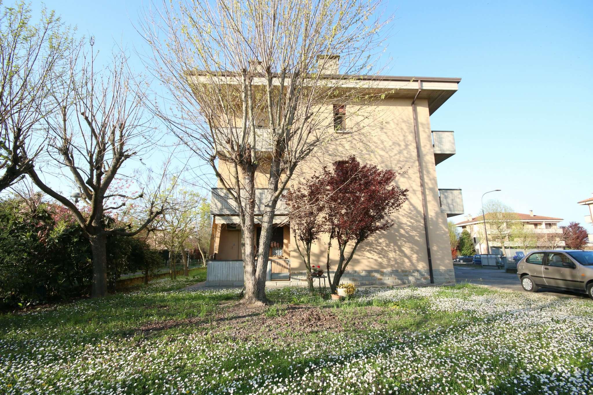 Appartamento in affitto a Bentivoglio, 2 locali, prezzo € 480 | Cambio Casa.it