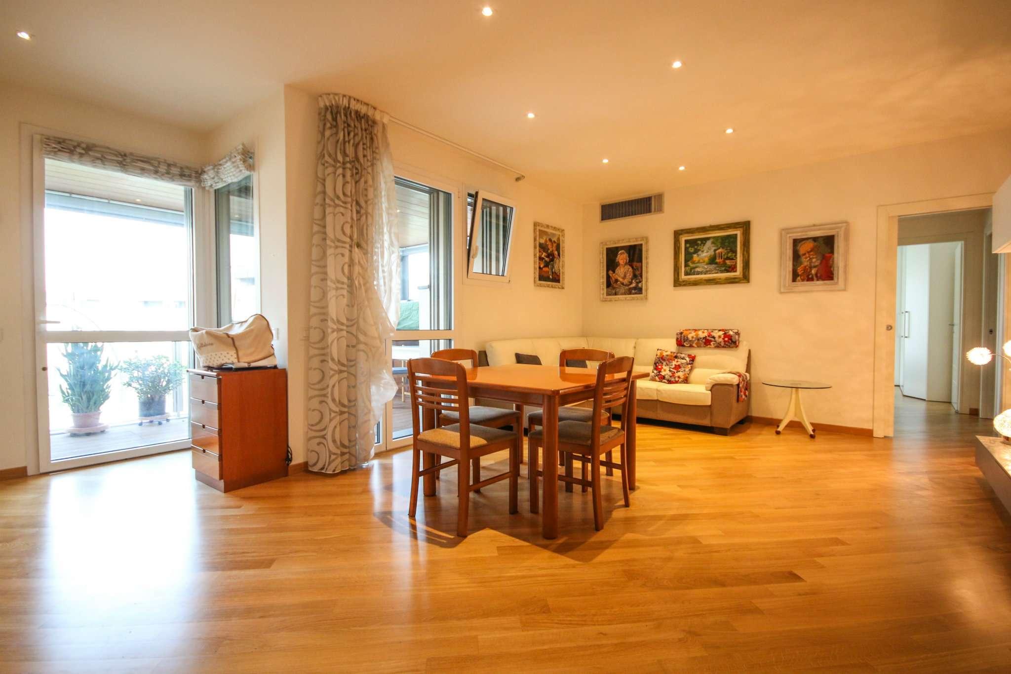 Appartamento in affitto a Casalecchio di Reno, 4 locali, prezzo € 1.200 | Cambio Casa.it