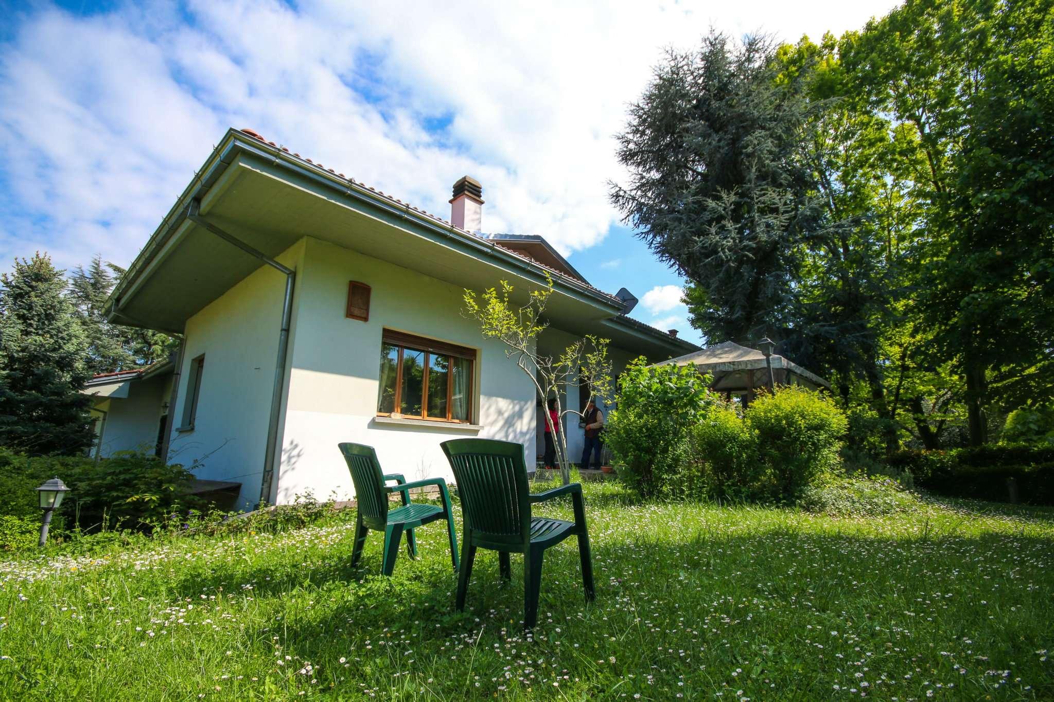 Soluzione Indipendente in affitto a Sasso Marconi, 8 locali, prezzo € 1.650 | Cambio Casa.it