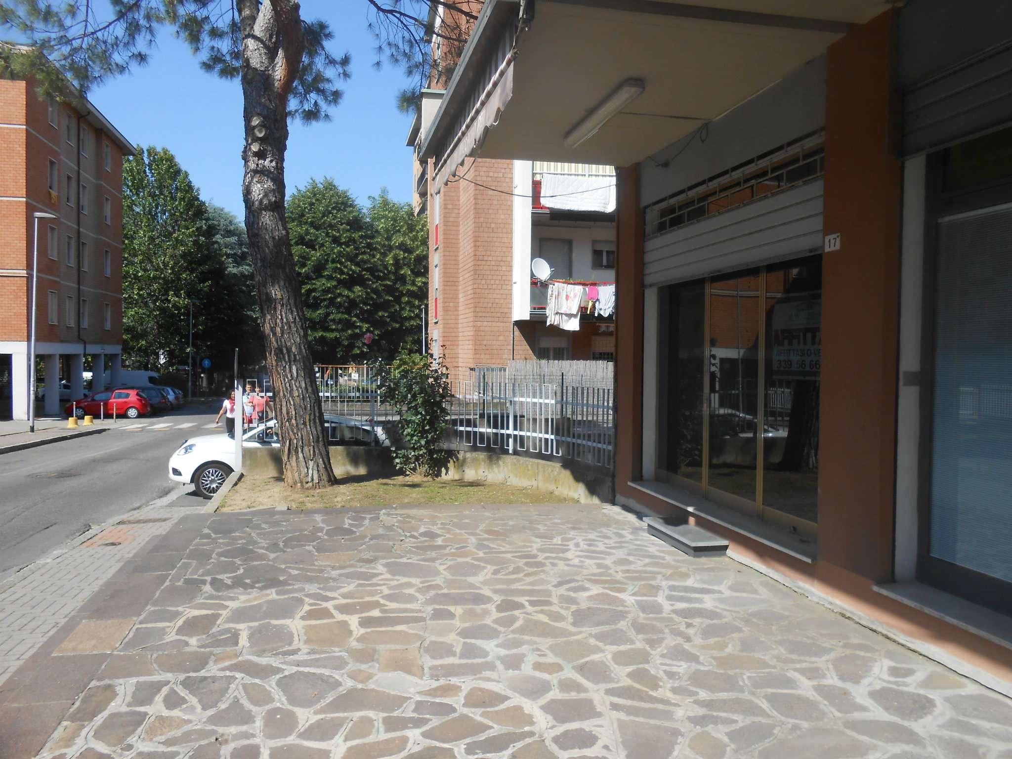 Negozio / Locale in Vendita a Zola Predosa