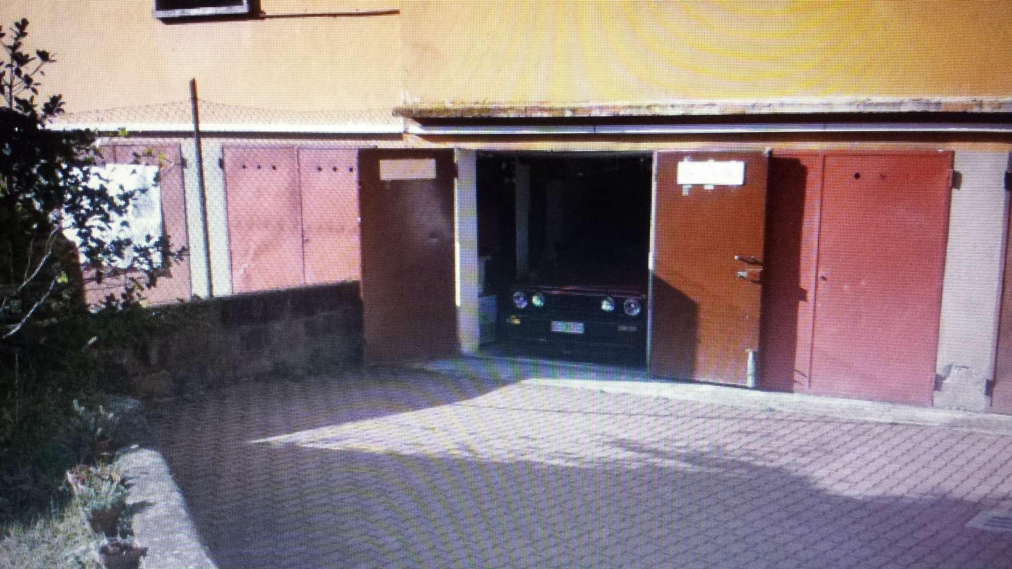 Box / Garage in vendita a Monte San Pietro, 9999 locali, prezzo € 11.000   Cambio Casa.it