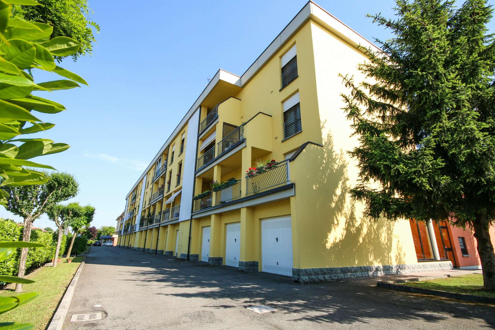 Appartamento in affitto a San Giovanni in Persiceto, 5 locali, prezzo € 700 | Cambio Casa.it