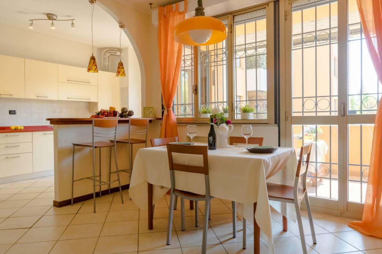 Appartamento, giuseppe verdi, Vendita - Valsamoggia