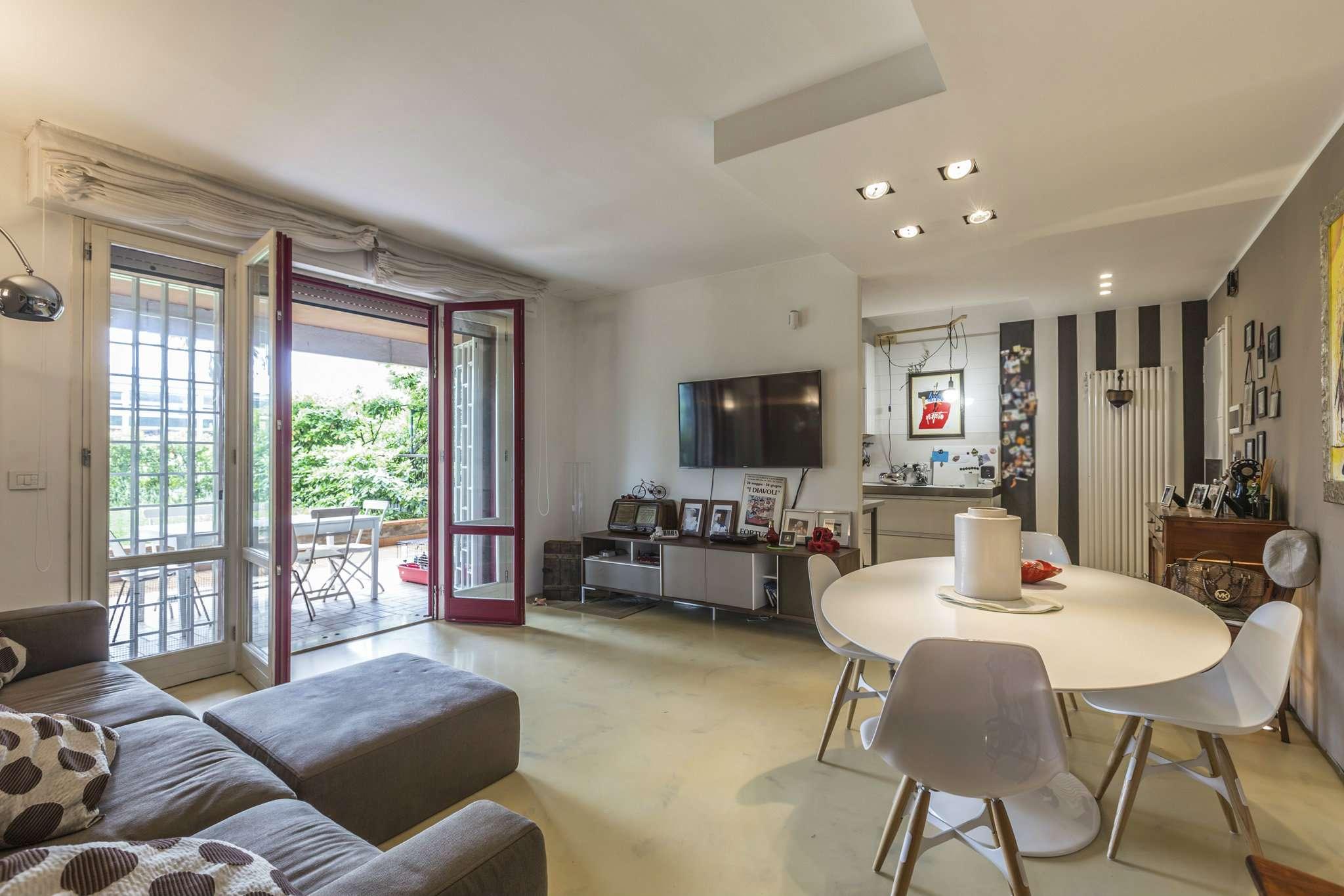 Mw agenzia immobiliare a zola predosa appartamento for Case in vendita zola predosa