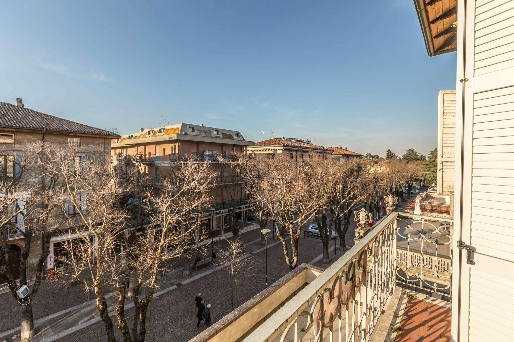 Foto 1 di Quadrilocale viale Mazzini, Vignola