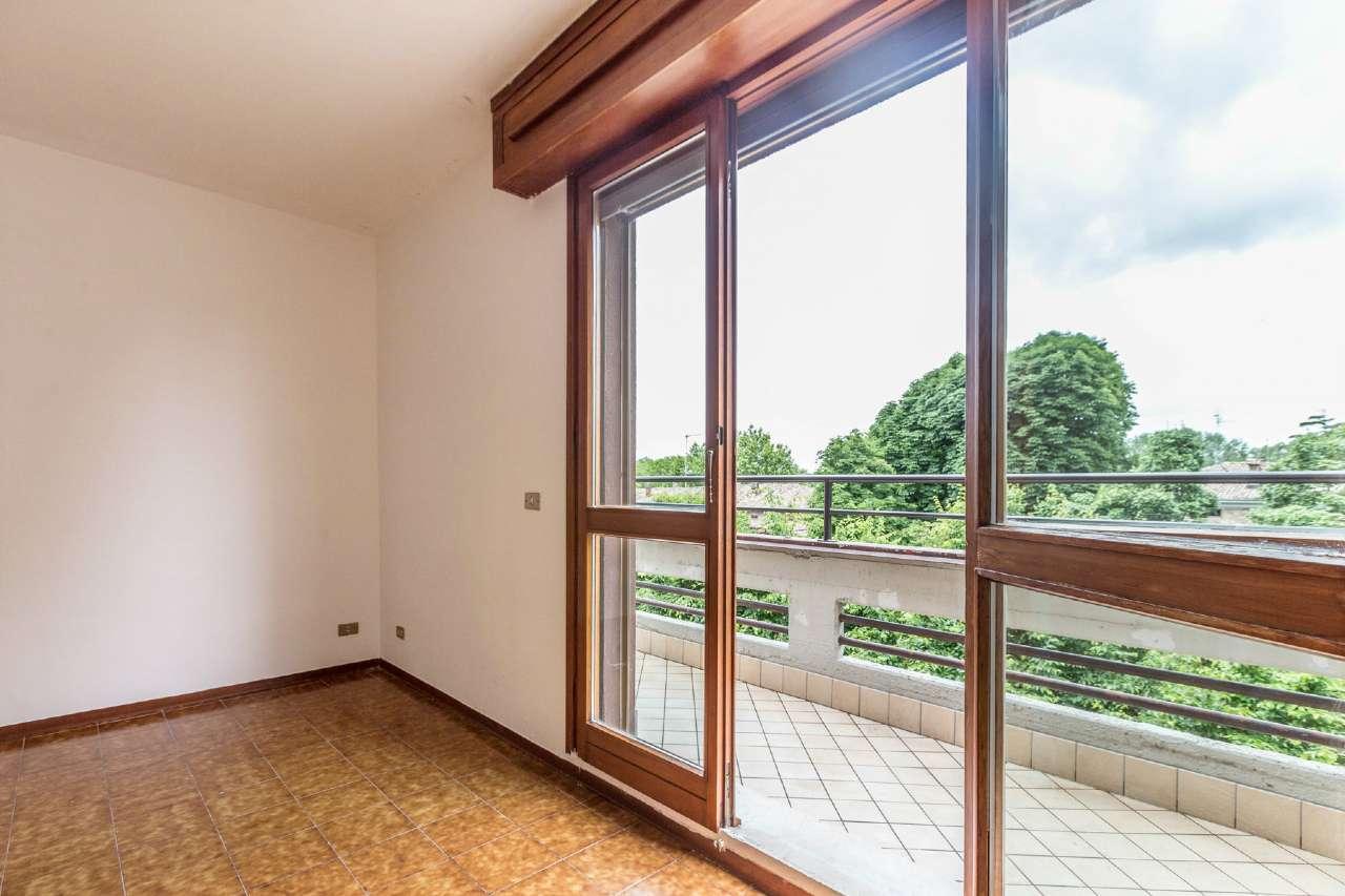 Foto 1 di Appartamento via Claudia, frazione Magazzino, Savignano Sul Panaro