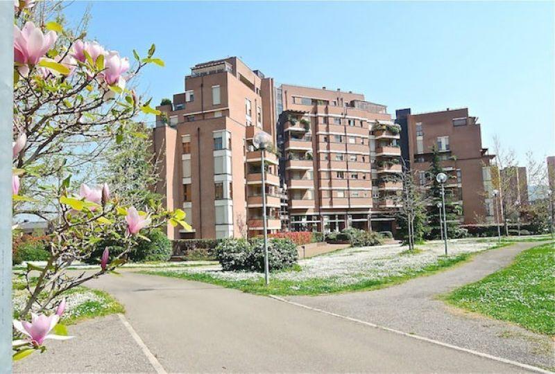 Appartamento in affitto a Casalecchio di Reno, 4 locali, prezzo € 850   Cambio Casa.it