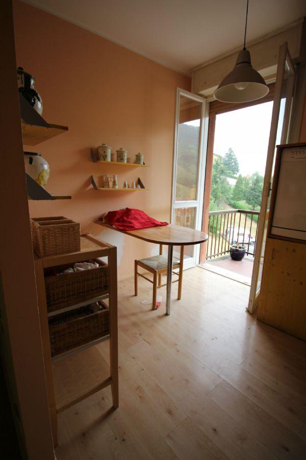 Appartamento in affitto a Monte San Pietro, 2 locali, prezzo € 450 | Cambio Casa.it