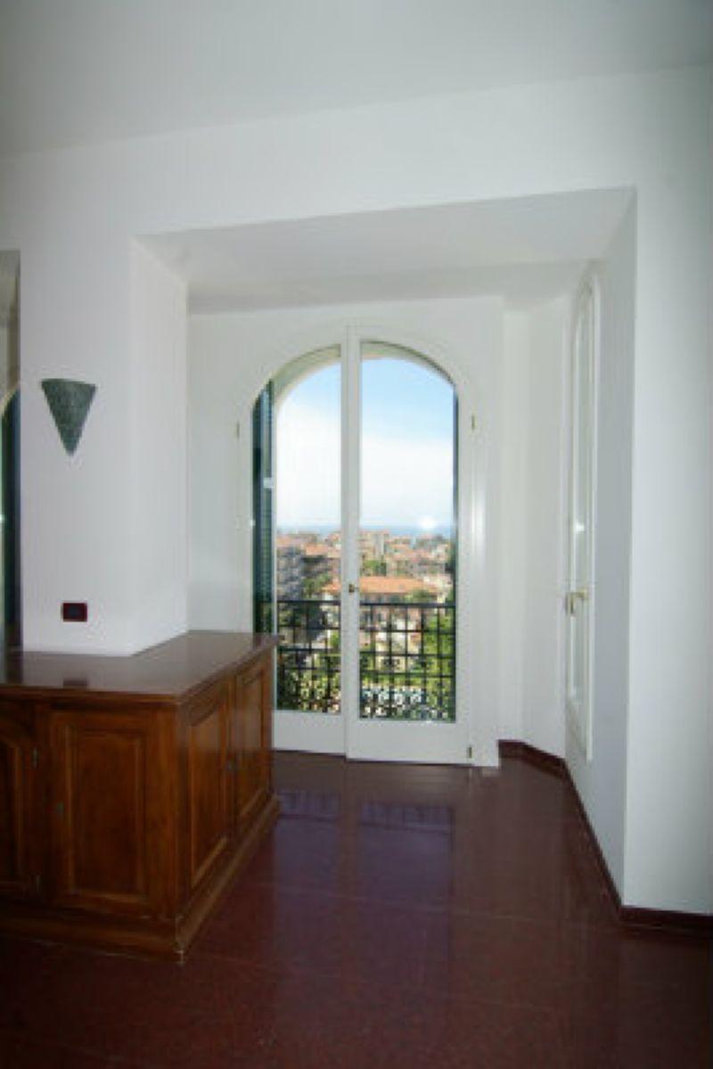 Bilocale Bordighera Via Romana 5