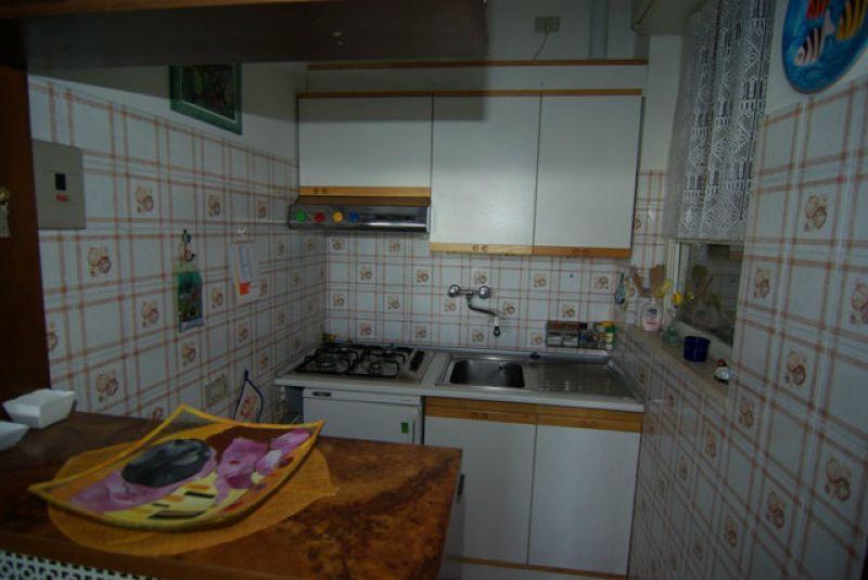 Bilocale Bordighera Via Conca Verde 9