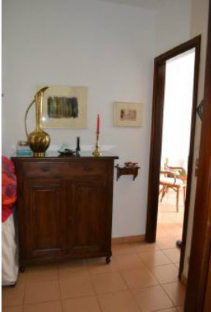 Bilocale Bordighera Via Conca Verde 7