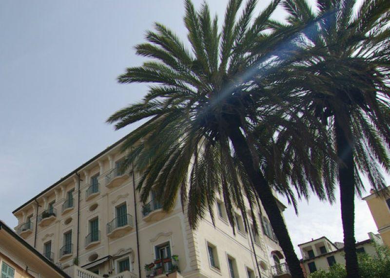 Bilocale Bordighera Via Romana 4
