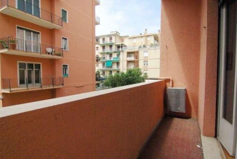 Bilocale Bordighera Via Cesare Balbo 4
