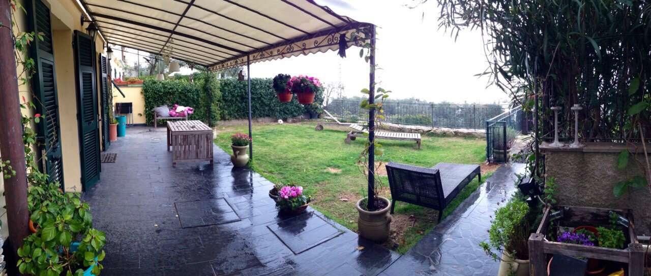 Villa in vendita a Pieve Ligure, 8 locali, Trattative riservate | Cambio Casa.it