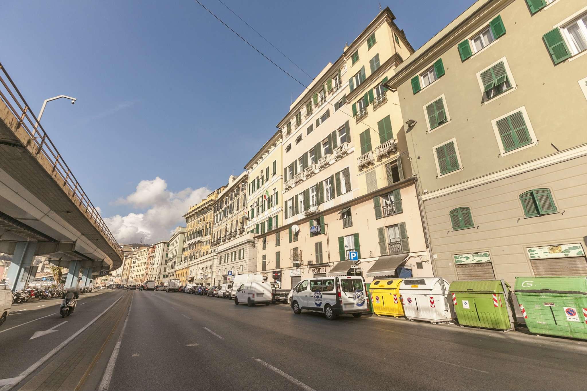 Foto 25 di Loft piazza san marcellino 2, Genova (zona Centro, Centro Storico)