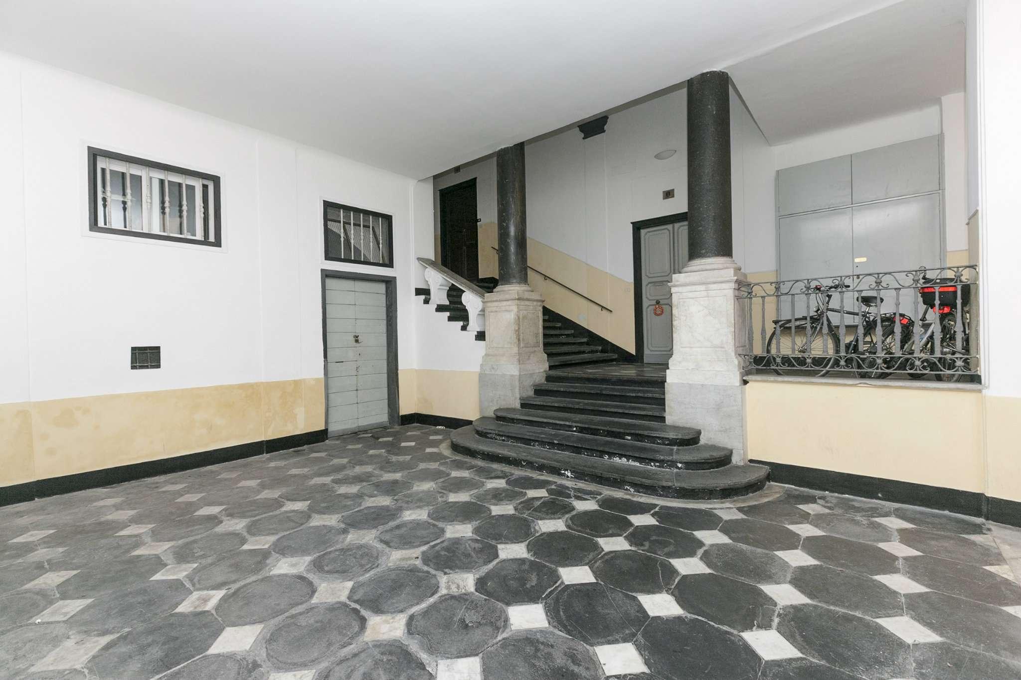 Foto 27 di Loft piazza san marcellino 2, Genova (zona Centro, Centro Storico)