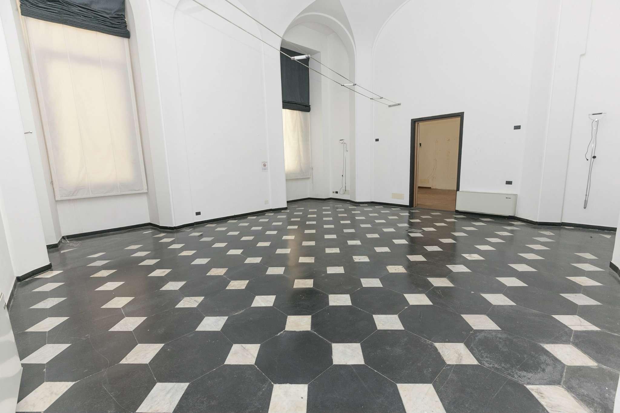 Foto 13 di Loft piazza san marcellino 2, Genova (zona Centro, Centro Storico)