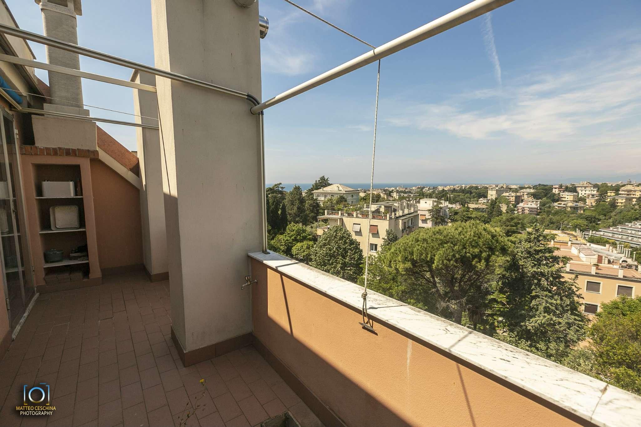 Genova Vendita ATTICO Immagine 3