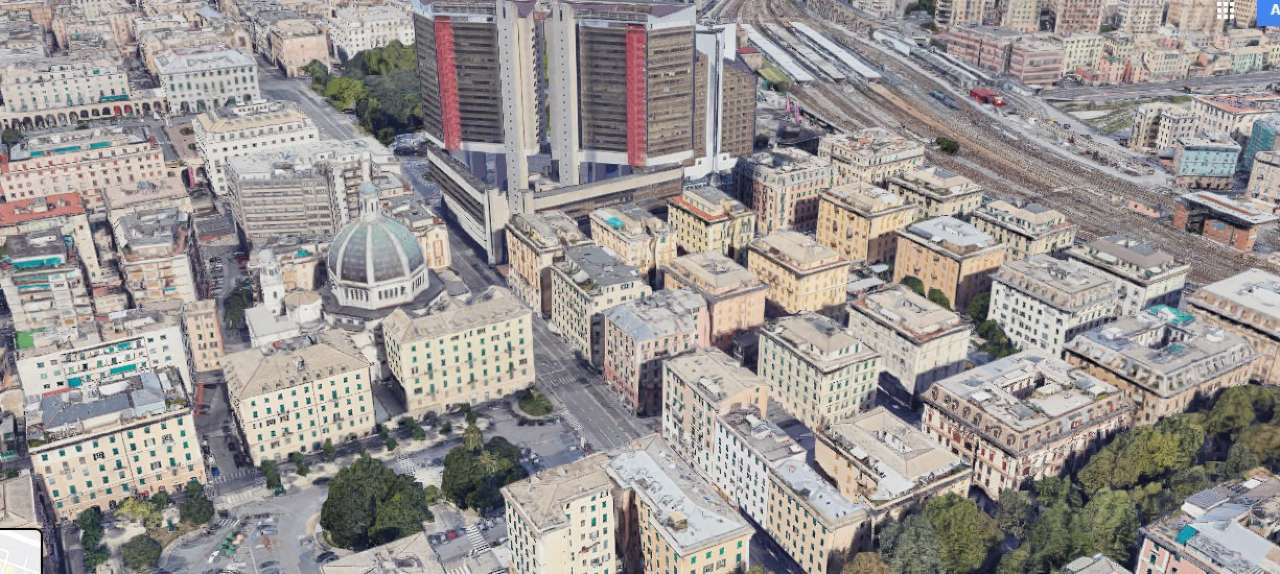 Genova Vendita NEGOZI