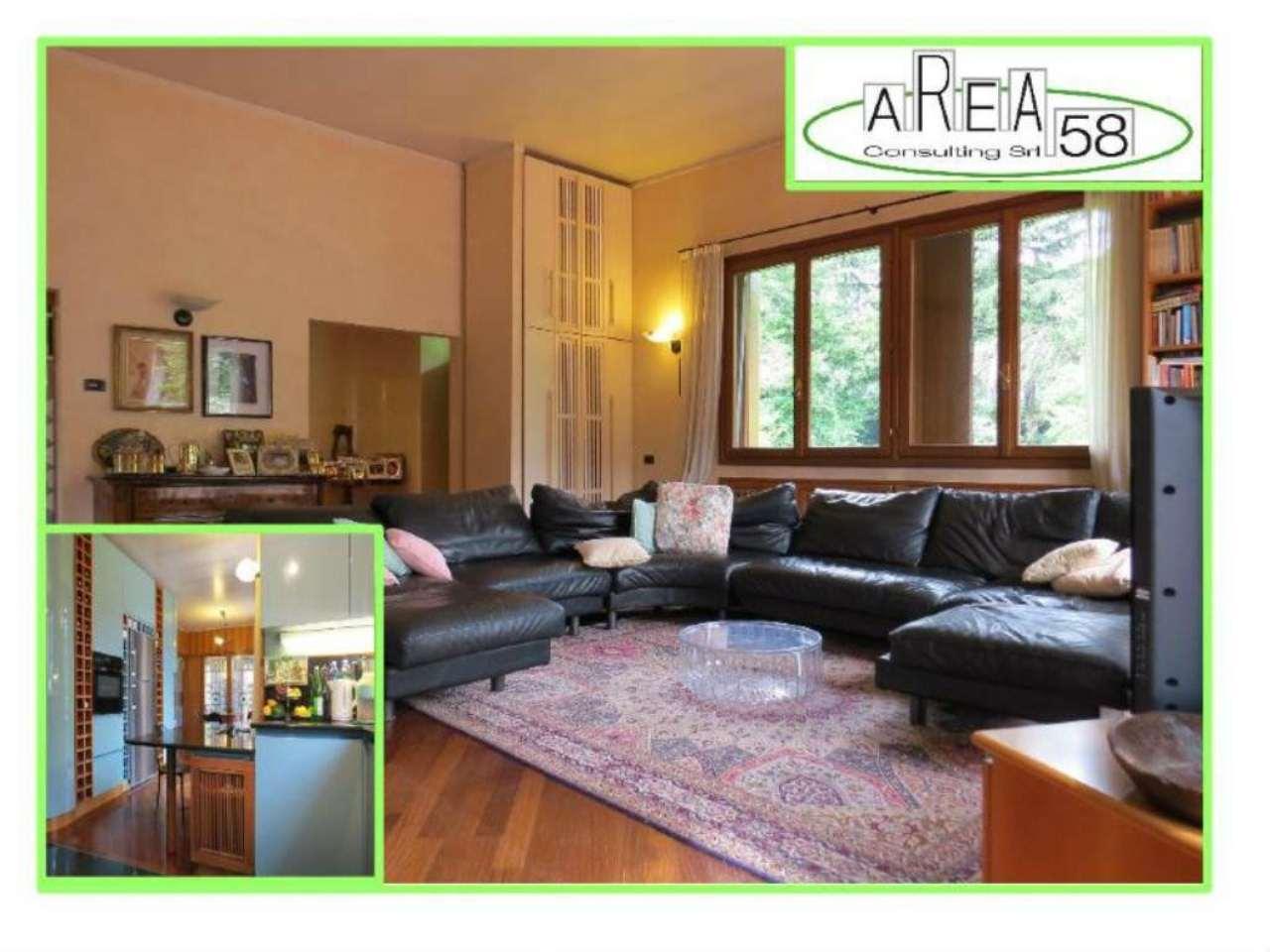 Villa in vendita a Cernusco sul Naviglio, 6 locali, Trattative riservate | Cambio Casa.it