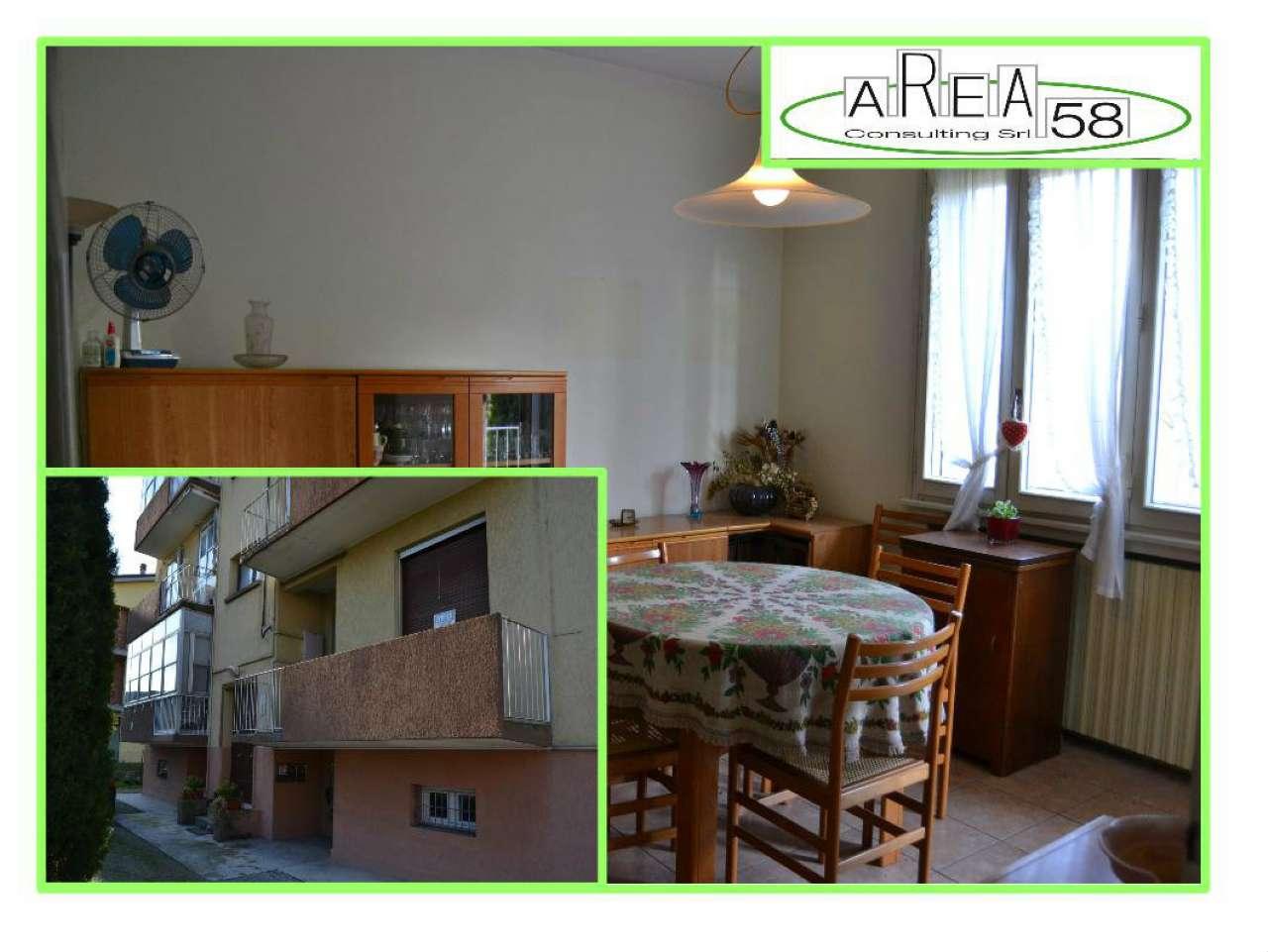 Appartamento in vendita a Mirandola, 3 locali, prezzo € 21.000 | Cambio Casa.it
