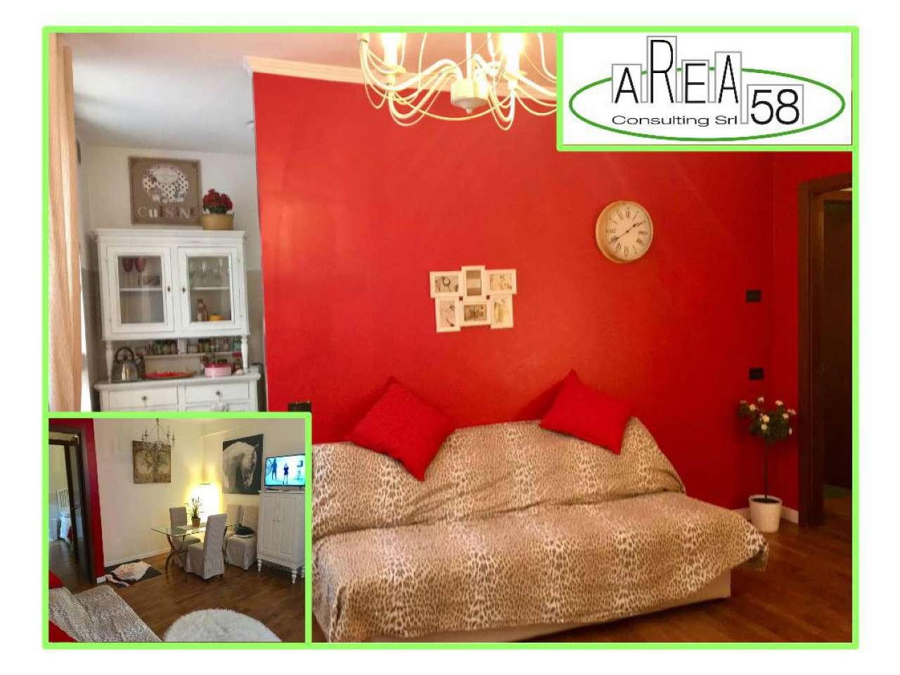 Appartamento in affitto a Milano, 2 locali, zona Zona: 10 . P.ta Genova, Romolo, Solari, Savona, Tortona, prezzo € 1.180 | Cambio Casa.it