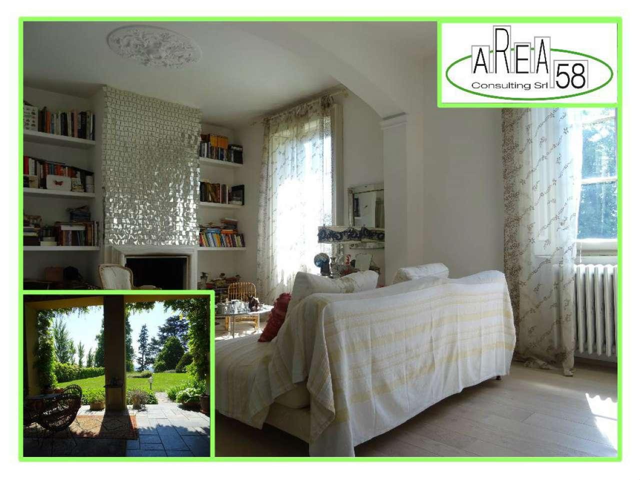 Appartamento in vendita a Eupilio, 4 locali, prezzo € 460.000 | Cambio Casa.it