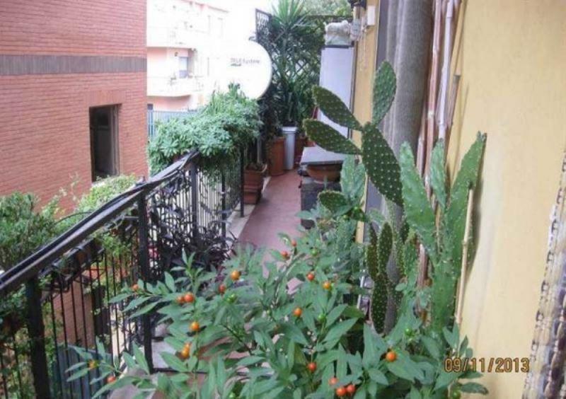 Appartamento in vendita a Capena, 3 locali, prezzo € 99.000   Cambiocasa.it