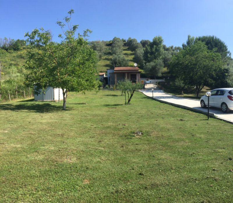 Soluzione Indipendente in vendita a Capena, 3 locali, prezzo € 175.000 | Cambio Casa.it