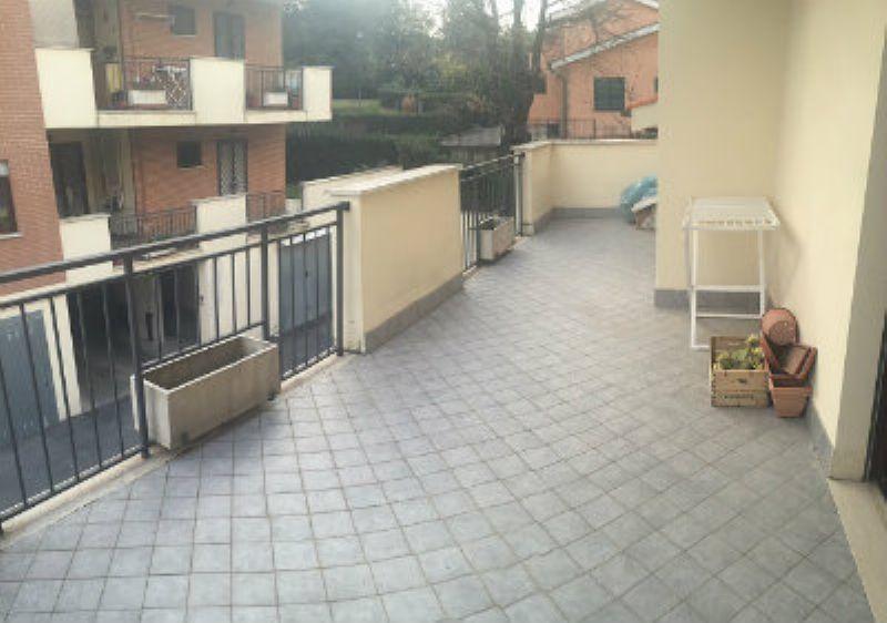 Appartamento in vendita a Capena, 2 locali, prezzo € 110.000 | Cambiocasa.it