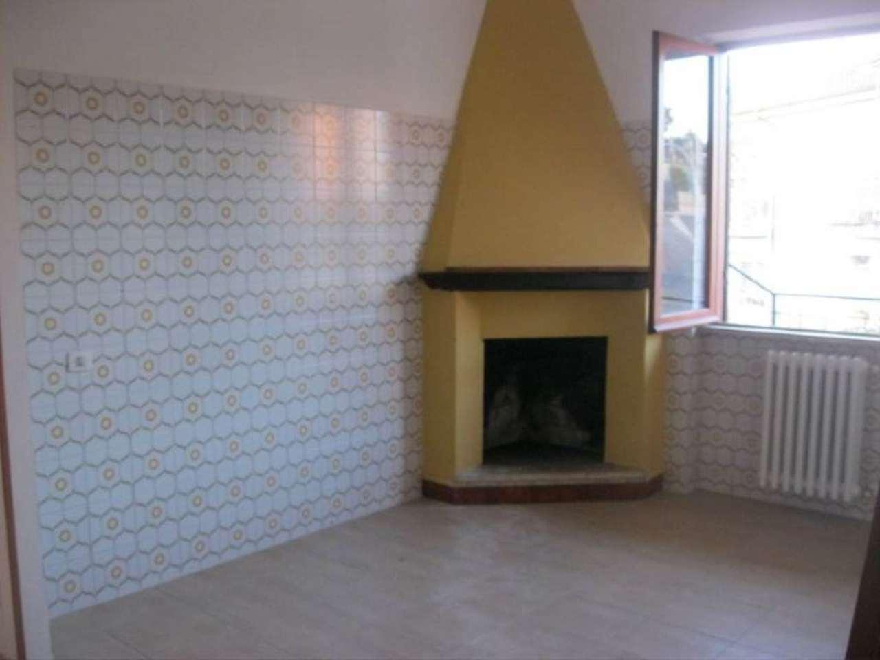 Appartamento in affitto a Capena, 3 locali, prezzo € 500 | Cambio Casa.it