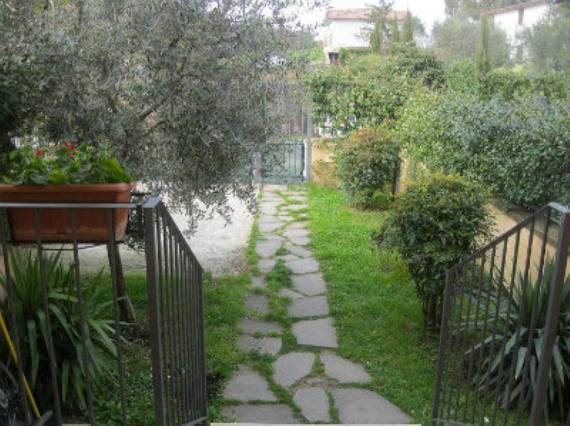 Villa a Schiera in vendita a Capena, 4 locali, prezzo € 170.000 | Cambiocasa.it