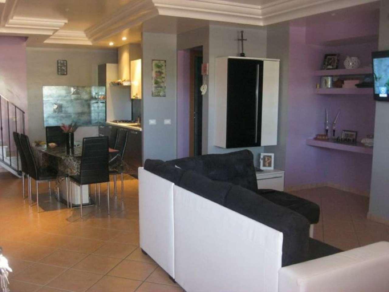 Appartamento in vendita a Capena, 3 locali, prezzo € 190.000   Cambio Casa.it
