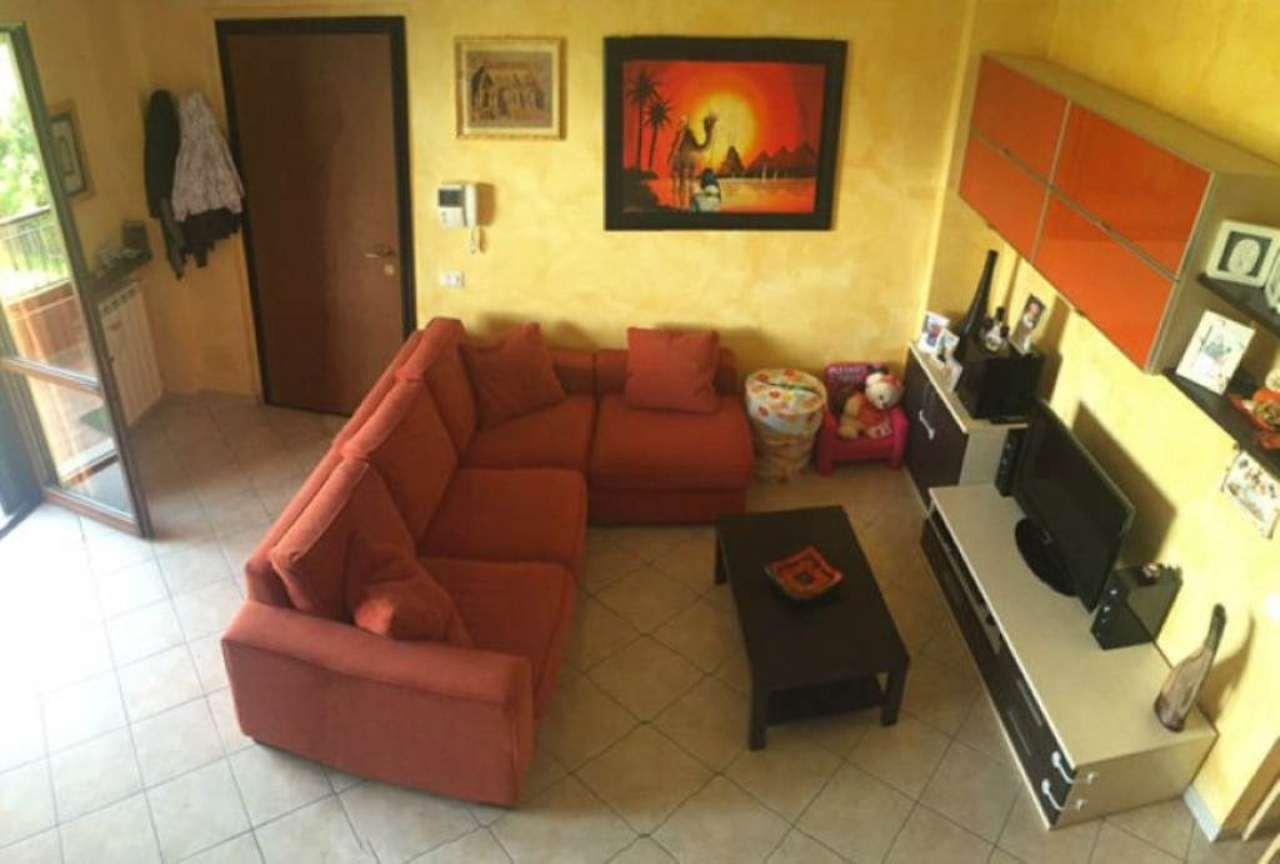 Appartamento in vendita a Capena, 3 locali, prezzo € 123.000 | CambioCasa.it