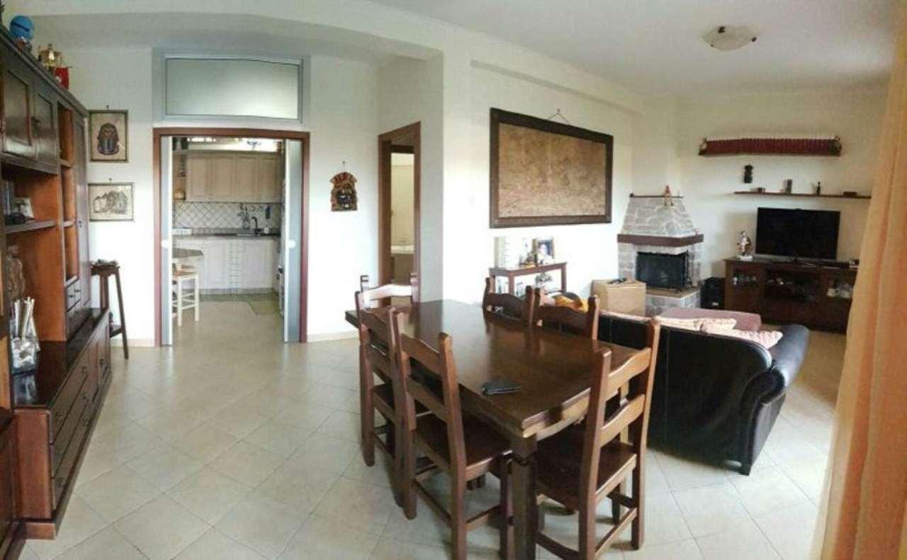 Soluzione Indipendente in vendita a Capena, 4 locali, prezzo € 259.000 | Cambio Casa.it