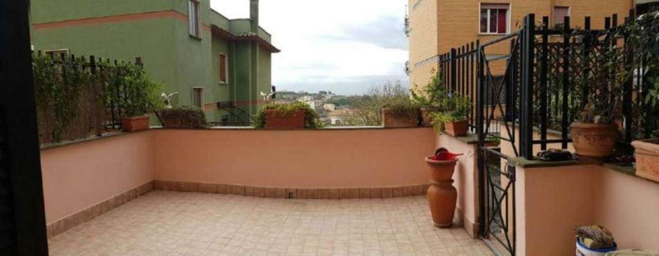 Soluzione Indipendente in vendita a Morlupo, 3 locali, prezzo € 135.000 | Cambio Casa.it
